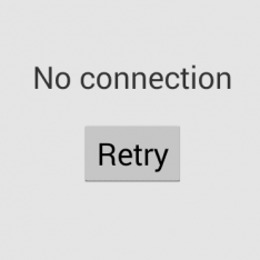 No__Connection